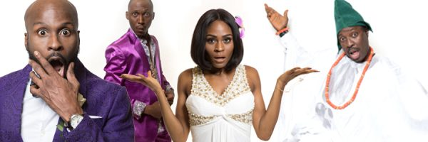 The Wedding Party 2 smashed box office records this weekend, leaving everyone in shock
