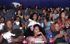 Guests at the EbonyLife International Women's Day celebration 3