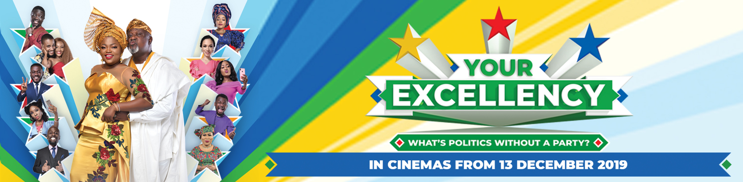 Your Excellency in Cinemas