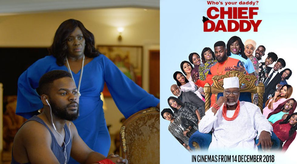 MEET 'FAMZY': FALZ STEALS THE SHOW IN THIS CAPTIVATING FINAL TEASER FOR CHIEF DADDY
