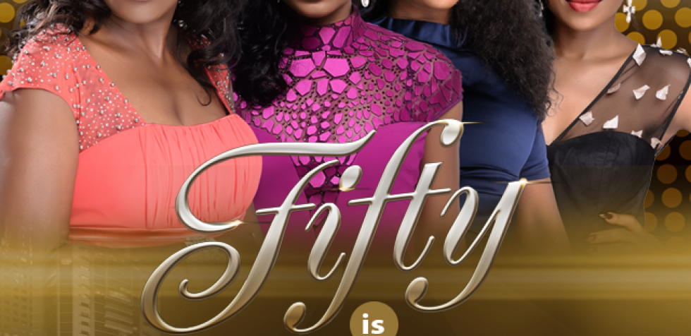 TICKETS TO EBONYLIFE FILMS' 'FIFTY' PREMIERE SELL OUT IN 4 DAYS