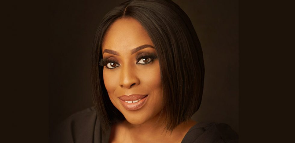 Variety Magazine lists Mo Abudu as one of its top 50 leading women, globally