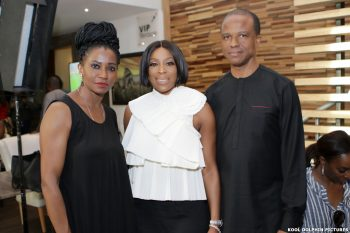 Oloture Lagos Private Screening 10