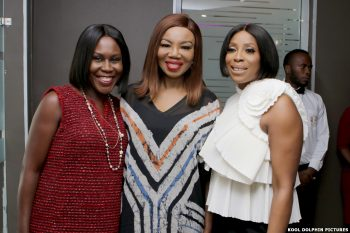Oloture Lagos Private Screening 12
