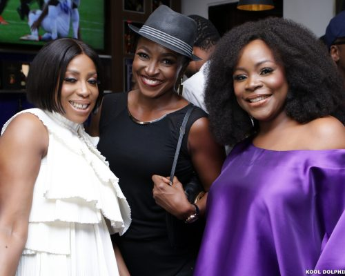 Oloture Lagos Private Screening 14