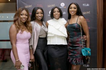 Oloture Lagos Private Screening 16