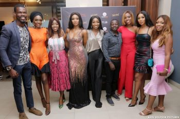 Oloture Lagos Private Screening 2