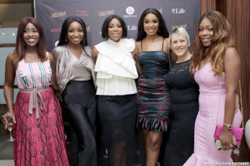 Oloture Lagos Private Screening 20