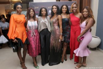 Oloture Lagos Private Screening 22