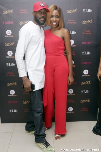 Oloture Lagos Private Screening 3