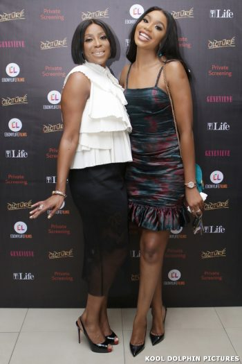 Oloture Lagos Private Screening 31