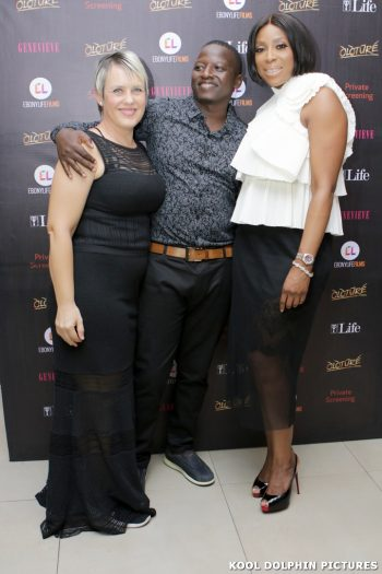 Oloture Lagos Private Screening 35
