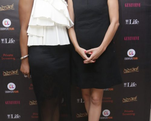 Oloture Lagos Private Screening 36