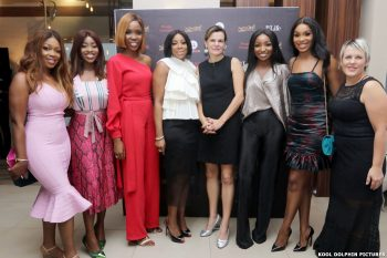 Oloture Lagos Private Screening 4