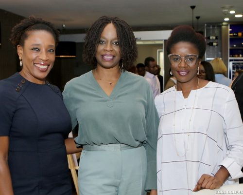 Oloture Lagos Private Screening 7