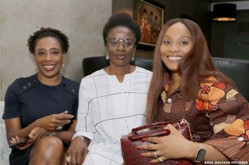 Oloture Lagos Private Screening 8
