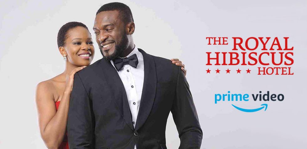 Royal Hibiscus Hotel streamed for over 100,000 hours in 11 weeks on Amazon Prime