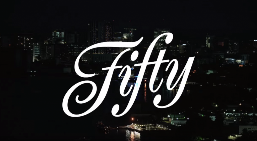 WATCH 'FIFTY' TRAILER – 'SEE AFRICAN WOMEN LIKE NEVER BEFORE'