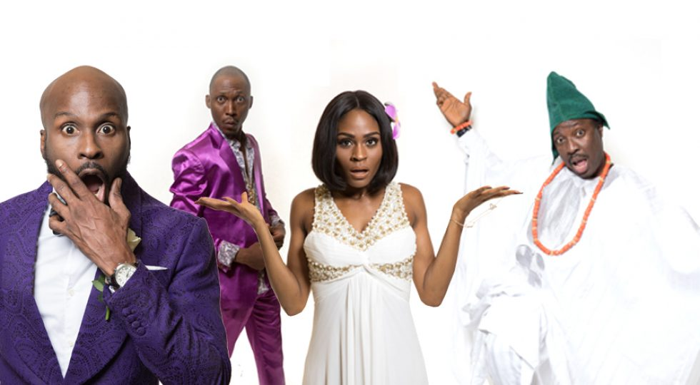 Wedding Party 2 breaks Nigeria's opening weekend record with massive N73 million box-office haul
