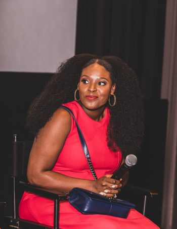 Temidayo Abudu, Producer, Oloture