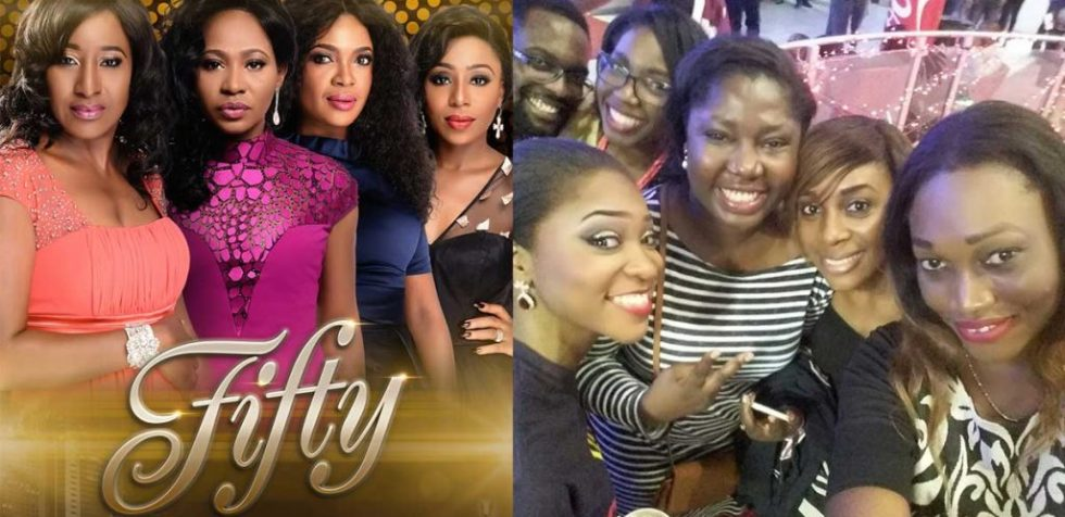 "EbonyLife's ""FIFTY"" – A Win for The Nigerian Film Industry"