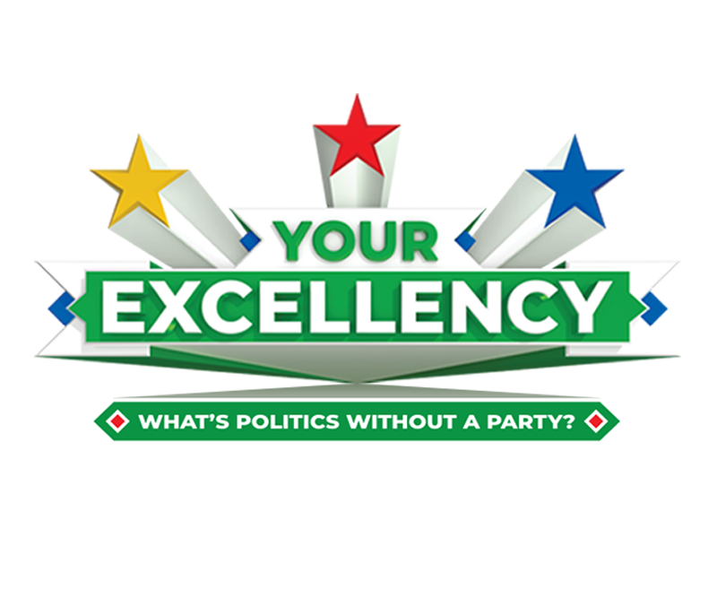Your Excellency Logo